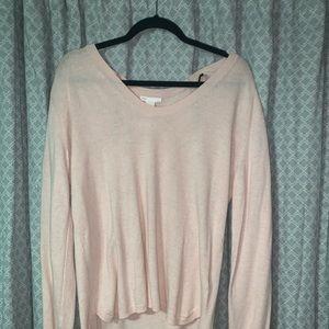 Tops - Long Sleeve Sweater